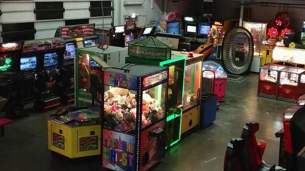 Flags & Wheels Arcade Featured Image