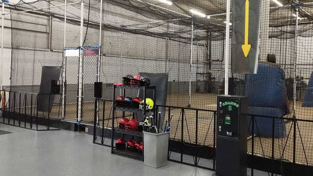 Flags & Wheels Batting Cages Featured Image