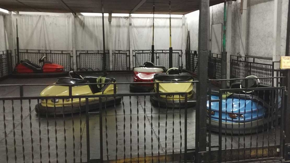 Flags & Wheels Bumper Cars Featured Image