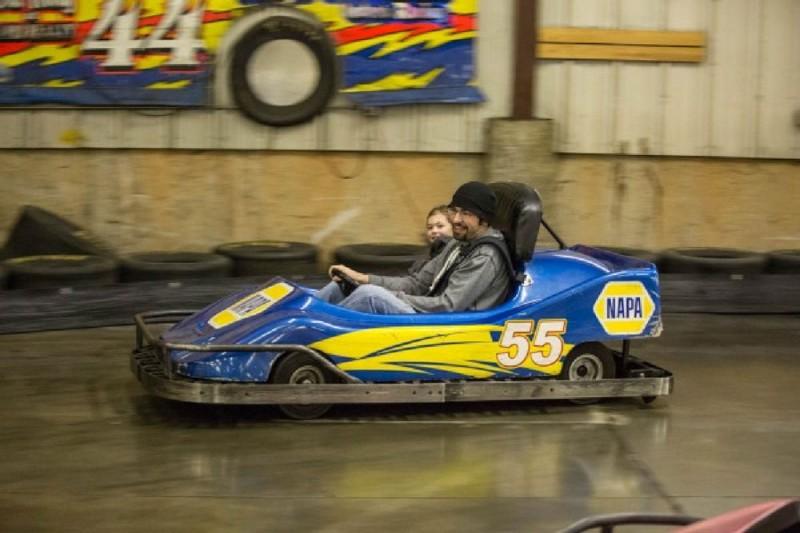 Flags & Wheels Go Karts Gallery Image
